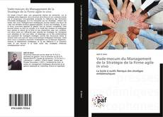 Bookcover of Vade-mecum du Management de la Stratégie de la Firme agile in vivo