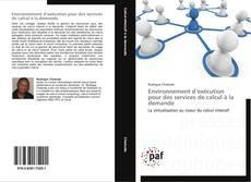 Bookcover of Environnement d'exécution pour des services de calcul à la demande