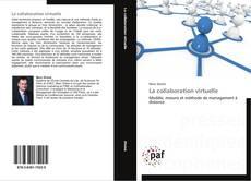 Copertina di La collaboration virtuelle