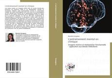 Buchcover von L'entraînement mental en clinique