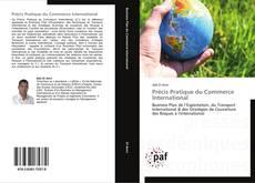 Bookcover of Précis Pratique du Commerce International
