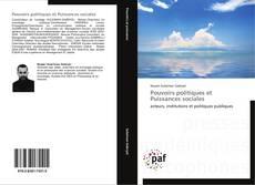 Borítókép a  Pouvoirs politiques et Puissances sociales - hoz