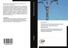 Couverture de Sûreté de fonctionnement des réseaux de distribution électrique