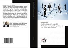 Bookcover of L'interaction en société