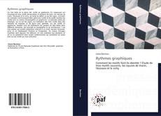 Couverture de Rythmes graphiques