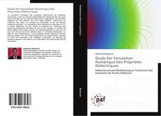 Couverture de Étude Par Simulation Numérique Des Propriétés Diélectriques