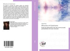 Bookcover of Miracles et Guérisons