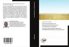 Borítókép a  Décentralisation et Reconstruction local à Guidimouni (Niger) - hoz