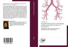 Borítókép a  Epidémiologie de la pathologie pulmonaire chez le porc en croissance - hoz