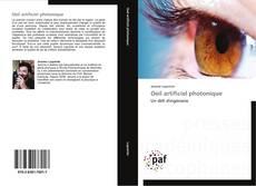 Couverture de Oeil artificiel photonique