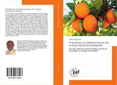 Обложка Prévalence et Déterminants de la Sous-Nutrition Infantile