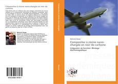 Capa do livro de Composites à résine nano-chargée en noir de carbone