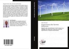 Bookcover of Supervision des fermes éoliennes