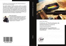 Couverture de Cultures et Technologies de l'Information et de la Communication