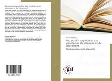 Bookcover of Résolution approchée des problèmes de découpe et de placement