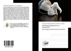 Bookcover of Antibioprophylaxie en exodontie