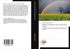 Bookcover of ONG et réduction de la pauvreté rurale