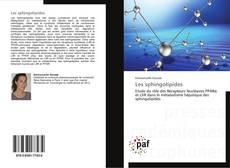 Les sphingolipides kitap kapağı