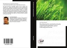 Bookcover of Revêtements nanostructurés superhydrophobes pour l'aérodynamisme