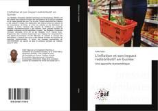 Bookcover of L'inflation et son impact redistributif en Guinée