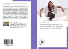 Capa do livro de Innovation de la musique rap sur la jeunesse de la RD Congo