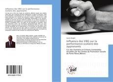 Bookcover of Influence des VBG sur la performance scolaire des apprenants