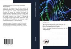 Couverture de Programmation Fortran 90 et Méthodes Numériques