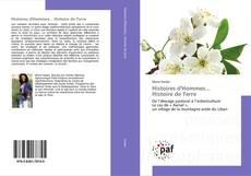 Bookcover of Histoires d'Hommes... Histoire de Terre