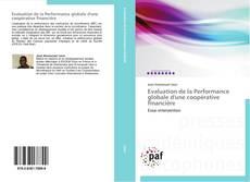 Bookcover of Evaluation de la Performance globale d'une coopérative financière