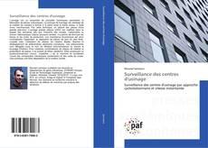 Buchcover von Surveillance des centres d'usinage