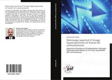 Couverture de Démixage spectral d'image hyperspectrale et fusion de connaissances