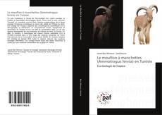 Borítókép a  Le mouflon à manchettes (Ammotragus lervia) en Tunisie - hoz