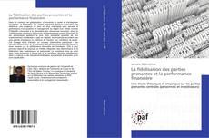 Buchcover von La fidélisation des parties prenantes et la performance financière
