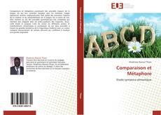 Comparaison et Métaphore的封面