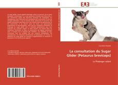 Обложка La consultation du Sugar Glider (Petaurus breviceps)