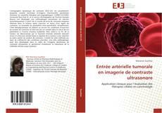 Couverture de Entrée artérielle tumorale en imagerie de contraste ultrasonore
