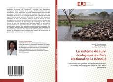 Borítókép a  Le système de suivi écologique au Parc National de la Bénoué - hoz