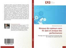 Couverture de Réseaux de capteurs sans fil: QoS et analyse des performances