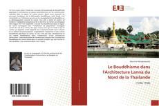 Buchcover von Le Bouddhisme dans l'Architecture Lanna du Nord de la Thailande
