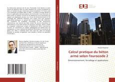 Capa do livro de Calcul pratique du béton armé selon l'eurocode 2
