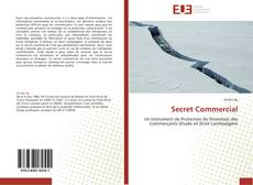 Bookcover of Secret Commercial