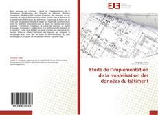 Etude de l'implémentation de la modélisation des données du bâtiment kitap kapağı