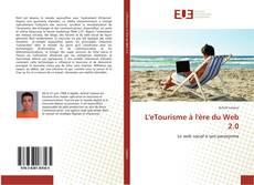 Couverture de L'eTourisme à l'ère du Web 2.0