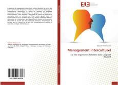 Copertina di Management interculturel