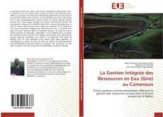 Bookcover of La Gestion Intégrée des Ressources en Eau (Gire) au Cameroun