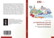 Capa do livro de La Publicité des Jeux de Hasard et d'Argent