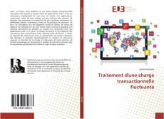 Bookcover of Traitement d'une charge transactionnelle fluctuante