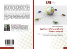Bookcover of Systèmes d'Informations Géographiques