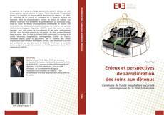 Bookcover of Enjeux et perspectives  de l'amélioration  des soins aux détenus