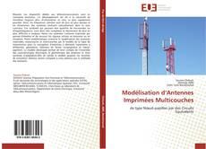 Обложка Modélisation d'Antennes Imprimées Multicouches